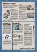MEJOR RENDIMIENTO PARA FUNDICIÓN DE ZINC - Pyrotek - Page 3