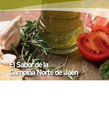 00 portada libro recetas prodecan - Gastronomia de Cordoba