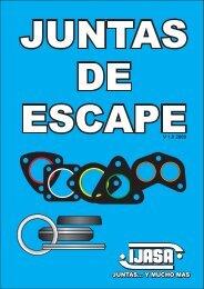 CATALOGO JUNTAS DE ESCAPE.pdf - Ijasa
