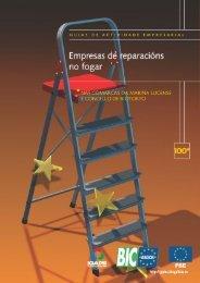Empresas de reparaciones en el hogar - BIC Galicia