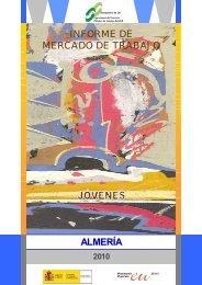 ALMERÍA INFORME DE MERCADO DE TRABAJO - Servicio ...