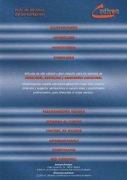 Descargar Catálogo - Codiven.es