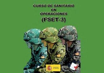 CURSO DE SANITARIO EN OPERACIONES (FSET-3) - Portal de ...