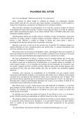 Los Lanzallamas - Periodismo y literatura - Page 5