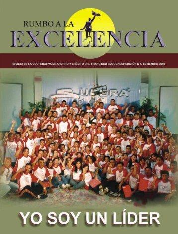 el poder de la perseverancia - cooperativa Crl. Francisco Bolognesi