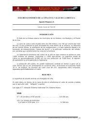 estudio económico de la viña en el valle de la orotava - Cabildo de ...
