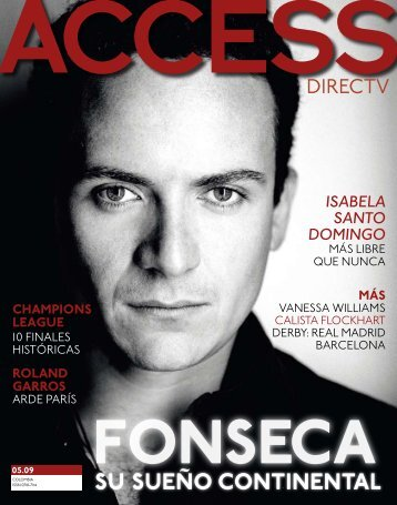 fonseca - DIRECTV® Colombia