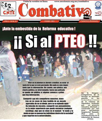Descargar en archivo PDF - Sección XXII Oaxaca