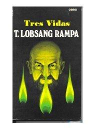 Tres vidas.pdf - Biblioteca Pleyades