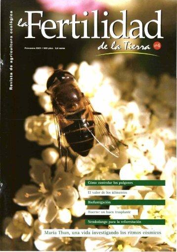 Revista completa en PDF. - Ministerio de Agricultura, Alimentación y ...