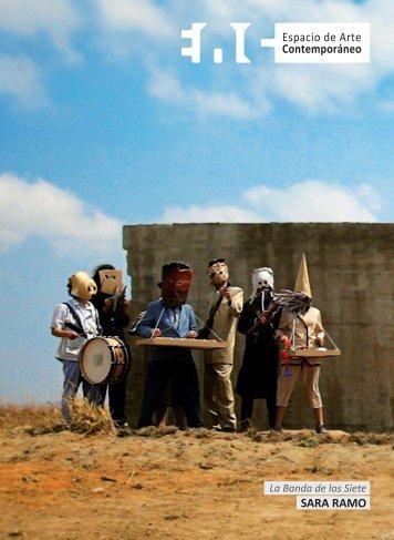 La Banda de los Siete - Espacio de Arte Contemporáneo