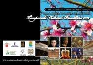 Temporada Cultural de Primavera 2012 - Fuentealbilla