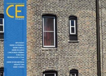 Bajar revista en PDF - Creatividad Etica