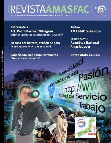 Revista AMASFAC 50 (mar-abr'11).pdf - Sofimex