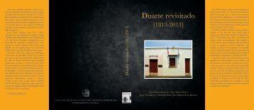 Duarte revisitado - Banco Central de la República Dominicana