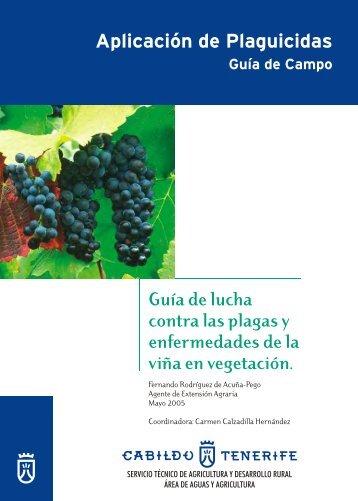 Guia Viña - AgroCabildo