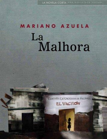 La Malhora - La novela corta: una biblioteca virtual