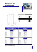 Bauteile aus Quarzglas und Borosilikatglas 3.3 - Aachener Quarz ... - Page 5