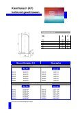 Bauteile aus Quarzglas und Borosilikatglas 3.3 - Aachener Quarz ... - Page 6