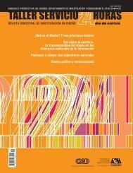 Taller Servicio 24 Horas Edición (SEPTIEMBRE 2010) - UAM ...