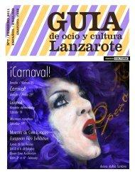 Lanzarote - Mass Cultura