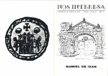revista nos interesa 2 - Gumiel de Izán