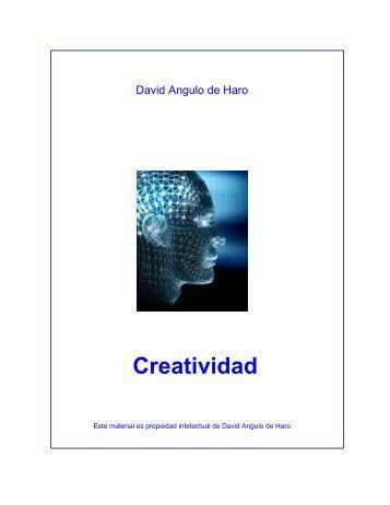 Creatividad V - Super Aprendizaje Alfa