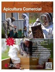 Apicultura Comercial