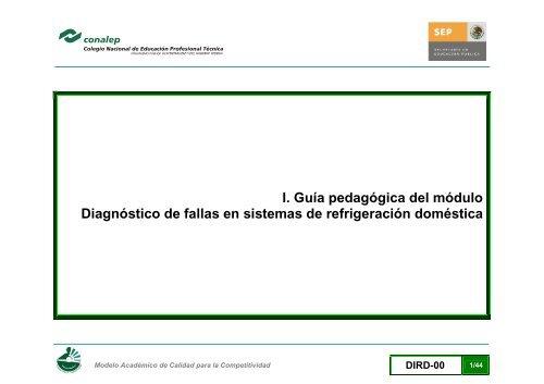 03 Guia Diagnostico Conalep Veracruz