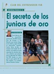 juniors charly.qxd - club del entrenador
