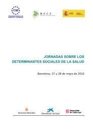 documento - Red Española de Ciudades Saludables
