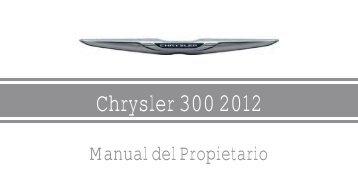 Manual Propietario - Camarena Automotriz de Occidente SA de CV