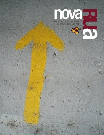 Revista Universitaria de Administración - Universidad Autónoma de ...