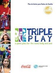 Plan de Acción para Padres de Familia - Boys & Girls Clubs of ...