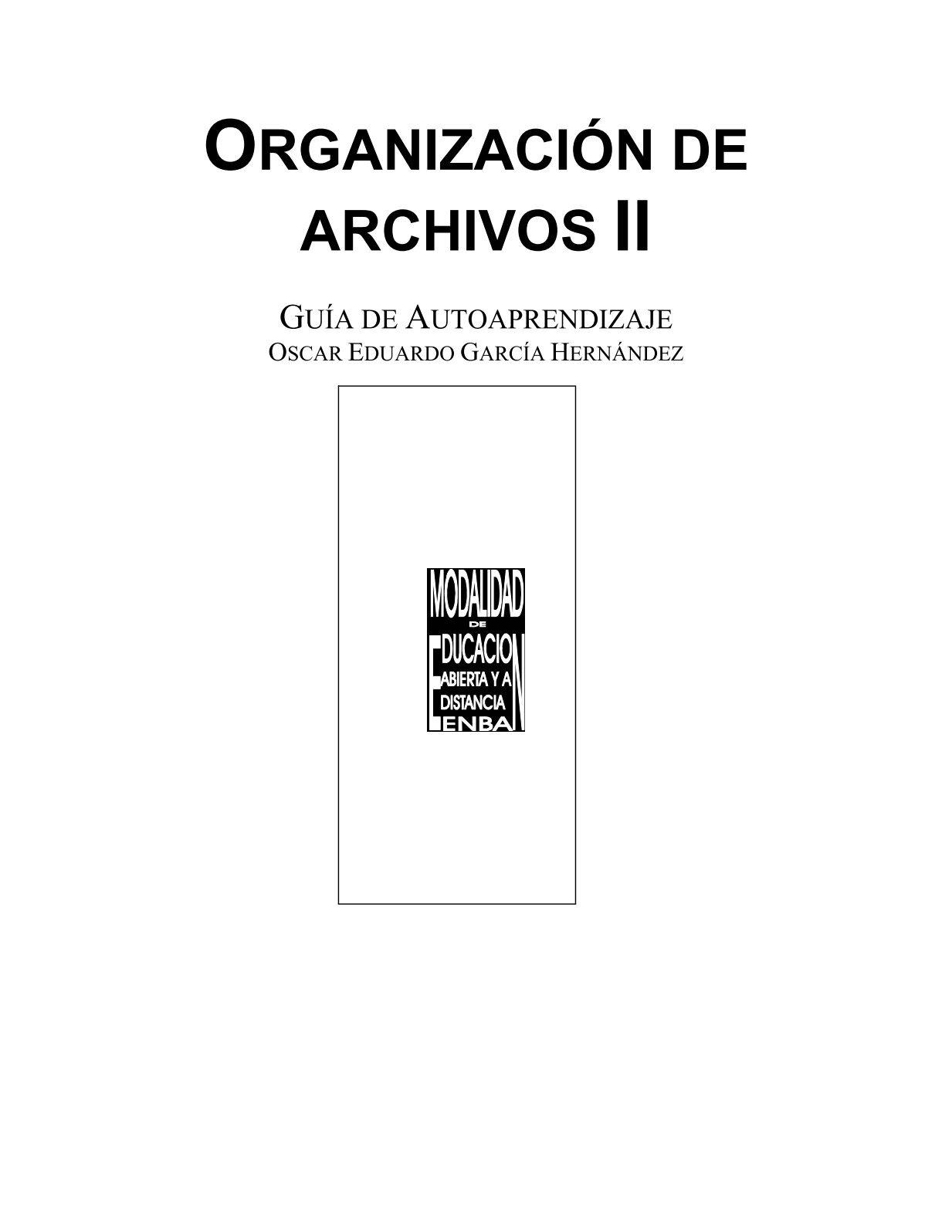 Adobe PDF, Job 10 - Escuela Nacional de Biblioteconomía y ...
