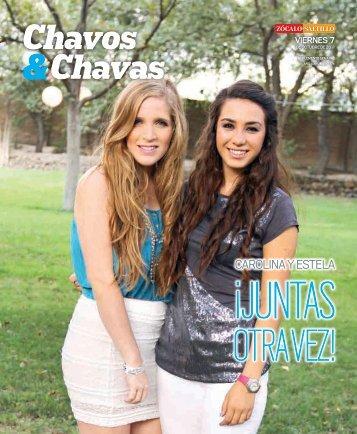 Chavos Chavas - Zócalo