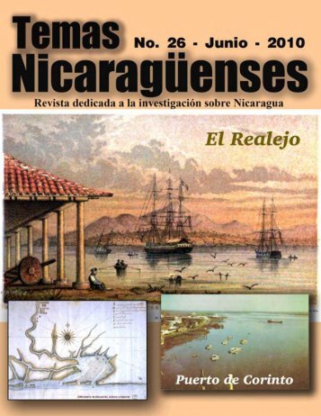 26 - Revista de Temas Nicaragüenses