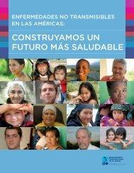 construyamos un futuro más saludablE - United States - Mexico ...