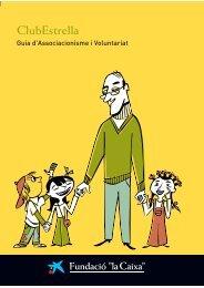 Guia d'Associacionisme i Voluntariat (PDF, 1.08Mb) - Obra Social