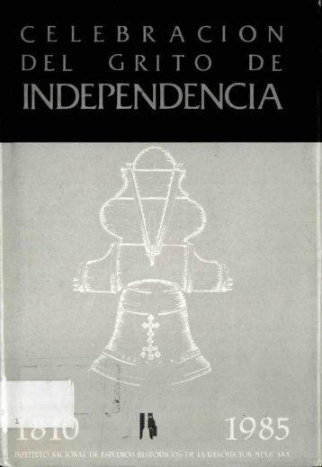 CELEBRACION DEL GRITO DE - Bicentenario