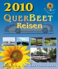 [PDF] Q uer b eet - QuerBeet reisen