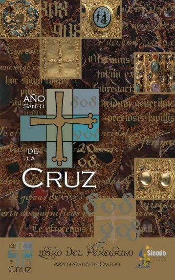 Año Santo de la Cruz - Sinodoiglesiaenasturias.org