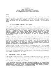 CATECISMO CATOLICO (pdf) - Arquidiócesis de San José