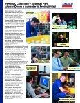 quicklub® sistemas de lubricación centralizada - Lincoln Industrial - Page 2