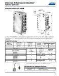 quicklub® sistemas de lubricación centralizada - Lincoln Industrial - Page 7