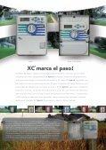turbinas difusores válvulas programadores ... - Hunter Industries - Page 2