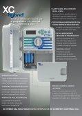 turbinas difusores válvulas programadores ... - Hunter Industries - Page 3
