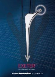 Catálogo Exeter