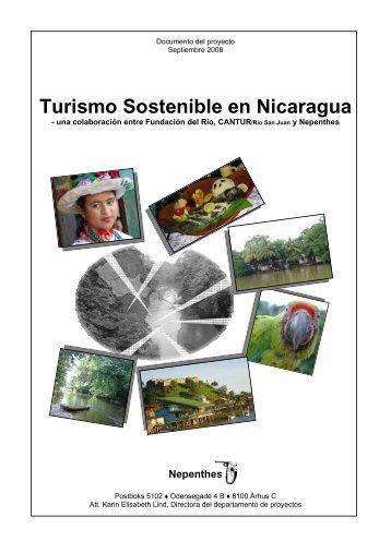 Turismo Sostenible en Nicaragua