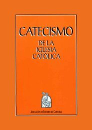 Descarga el Catecismo de la Iglesia Católica al completo